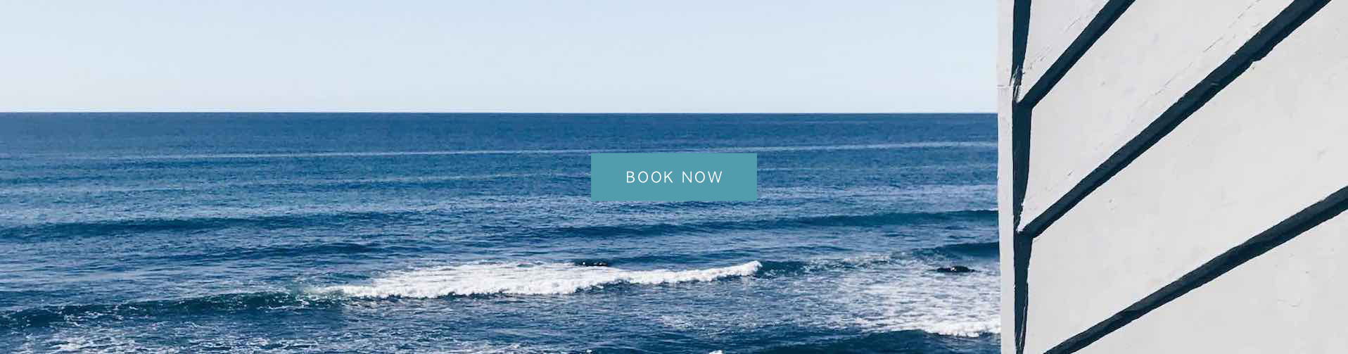 Oceanfront Holiday Accommodation on Tasmania's East Coast at The Mariner